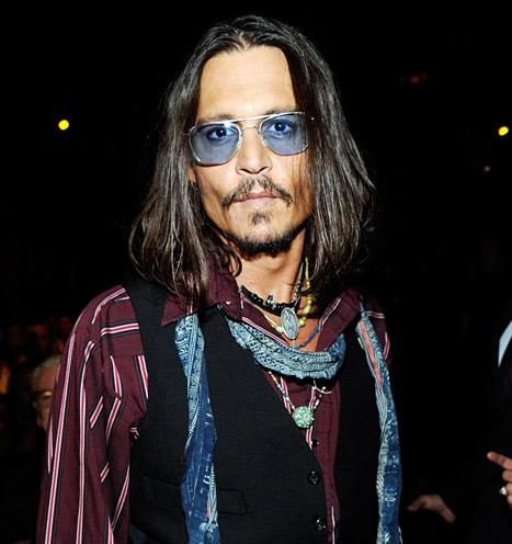 """Johnny Depp Denies Being an Alcoholic: """"I Don't Have the Physical Need for the Drug Alcohol"""""""