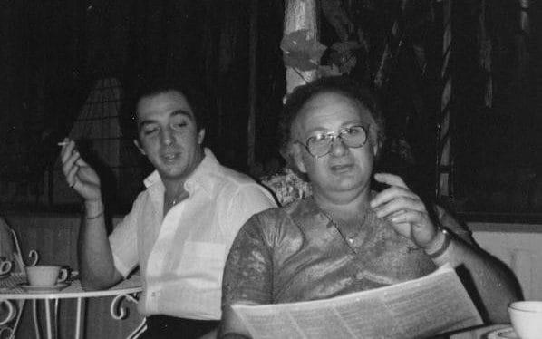 Frank Culotta, the last surviving link with the Las Vegas mafia era, died of Covid-19 and underlying conditions, aged 81