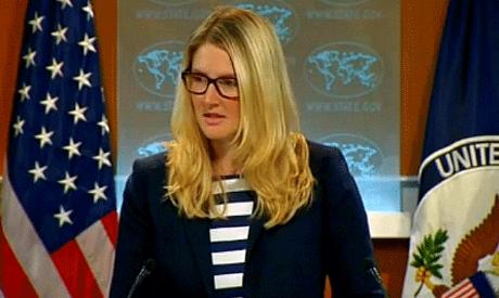 US to send delegation to attend El-Sisi's inauguration