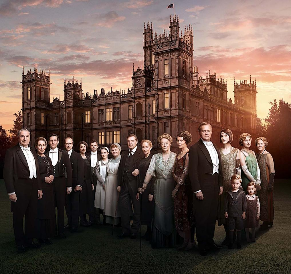 "<p>Sure <a href=""https://www.townandcountrymag.com/leisure/arts-and-culture/a22845455/best-downton-abbey-episodes/"" target=""_blank"">we loved </a><em><a href=""https://www.townandcountrymag.com/leisure/arts-and-culture/a22845455/best-downton-abbey-episodes/"" target=""_blank"">Downton Abbey</a></em> for the picturesque setting and <a href=""https://www.townandcountrymag.com/style/fashion-trends/g2835/best-costumes-downton-abbey/"" target=""_blank"">sumptuous costumes</a>, for the meticulous attention to period detail and stirring historic sweep. But we kept coming back, year after year, for the sudsy drama. As we prepare for <a href=""https://www.townandcountrymag.com/leisure/arts-and-culture/a22139335/downton-abbey-movie-news/"" target=""_blank"">the upcoming film version</a>, we're remembering the shock we felt when we first witnessed these scandalous moments. </p>"
