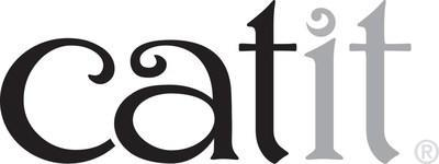 Canadian cat brand Catit introduces cat food made with 92% sustainable insect protein! (CNW Group/Catit)