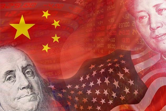 China Trade Data and a Weaker Yuan Set the Tone Early
