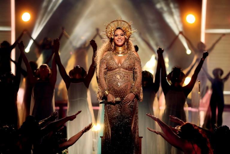 There will be no glamorous performances from the likes of Beyonce until at least March with the Grammy awards postponed