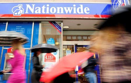 Nationwide warns of consumer squeeze as profits fall