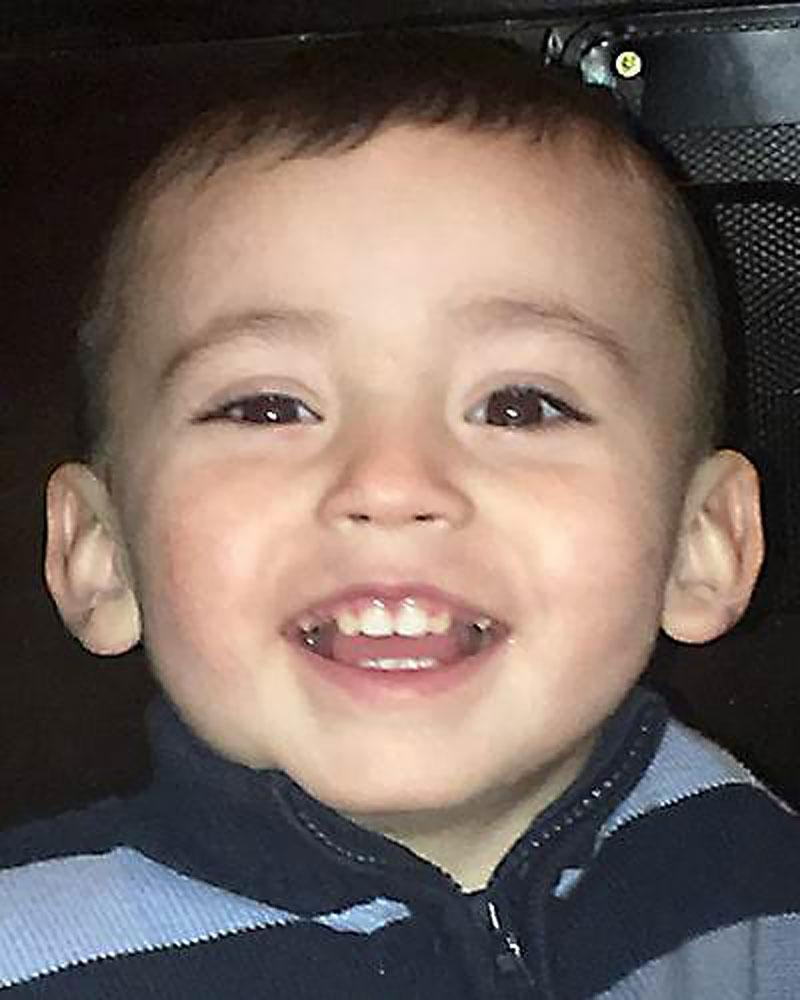 Man Gets 109 Years for 'Monstrous' Torture and Murder of Boy, 3, Found Encased in Concrete