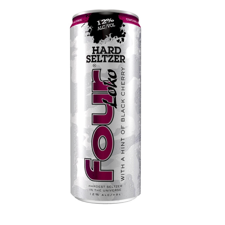 Beverage brand Four Loko to announce their new seltzer this week.