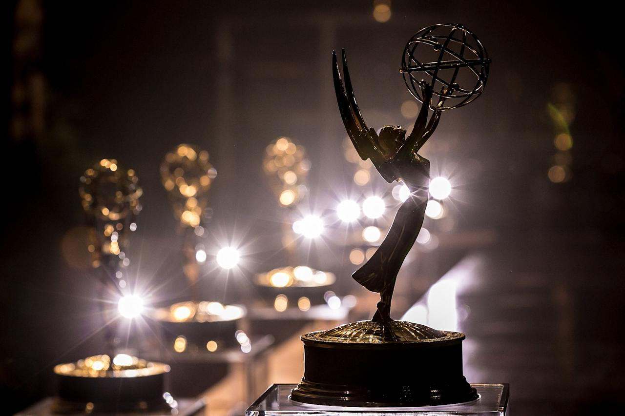 <p>The 71st primetime Emmy's will be a wild ride. <em>Game of Thrones </em>may have<em> </em>officially ended, but the HBO juggernaut is here to stay through awards season. Throwing network newcomers (<em>Pose</em>) and streaming's ever-expanding prowess (<em>The Marvelous Mrs. Maisel</em>,<em> Russian Doll</em>) into the mix, you're left with a wildly unpredictable Emmy's season. Regardless of the competition, here are 20 actors whose brilliant performances deserve a spot on the coveted ballot...</p>