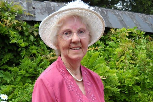 Undated handout photo issued by HSE of Rita Smith, 75, who died after choking on fish and chips while in the care of the UK's biggest care home provider Four Seasons Health Care (England) Ltd, who have now been ordered to pay ?170,000 in fines and costs. PRESS ASSOCIATION Photo. Issue date: Thursday March 13, 2014. Four Seasons Health Care (England) was prosecuted by the Health and Safety Executive (HSE) after an investigation found that Miss Smith should only have been provided with pureed food as she had swallowing difficulties and was at risk of choking. See PA story COURTS Chips. Photo credit should read: Health and Safety Executive/PA WireNOTE TO EDITORS: This handout photo may only be used in for editorial reporting purposes for the contemporaneous illustration of events, things or the people in the image or facts mentioned in the caption. Reuse of the picture may require further permission from the copyright holder.
