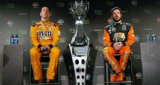 It's no secret the biggest move over the NASCAR offseason was Joe Gibbs Racing's dual acquisition of Martin Truex Jr. and crew chief Cole Pearn from Furniture Row Racing. The pair racked up 16 wins over the past three seasons and added a championship in 2017 -- making them the hottest free-agent commodities in NASCAR […]