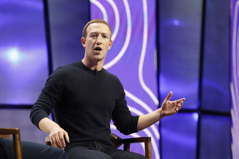Facebook's Growing Ad Exodus Means More Risks to Revenue Growth