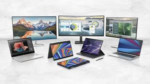 HP @ CES 2021 portfolio innovations. Learn more at www.hp.com/ces2021.