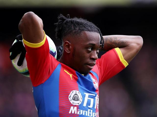 Manchester United have made a breakthrough in negotiations to sign Crystal Palace full-back Aaron Wan-Bissaka, who is expected to complete a £50m move to Old Trafford imminently.United will pay an initial £45m for the 21-year-old with a further £5m in add-ons, having made a breakthrough in negotiations with Palace on Tuesday. Wan-Bissaka has returned home from international duty with England at the Under-21 European Championships and is expected to finalise his move in the coming days.The full-back becomes Ole Gunnar Solskjaer's second signing as United manager, following the £18m arrival of Daniel James from Swansea City earlier this month.So, with James signed and Wan-Bissaka close, how could Solskjaer's United line up next season? Check out the gallery above