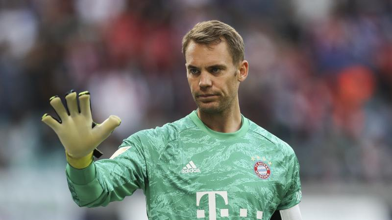 'There is nothing to announce' - Neuer denies Rummenigge's suggestion that new Bayern contract is close