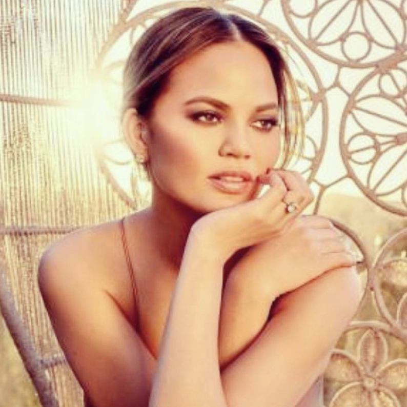 "<p>""Happy birthday to my wonderful wife @chrissyteigen!"" the singer wished the model, who turned 32 on Thursday. ""I'm so happy you were born! You bring so much light to my life and to the lives of everyone who knows you. I love you so much!"" Of course, Teigen had a joke back, writing, ""How about a hi-res,"" referring to the quality of the image. (Photo: <a rel=""nofollow"" href=""https://www.instagram.com/p/BcINuyNDyKH/?taken-by=johnlegend"">John Legend via Instagram</a>) </p>"
