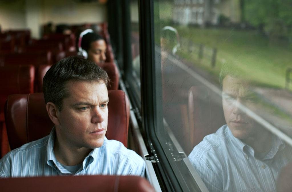"Matt Damon in Focus Features' ""Promised Land"" - 2012"