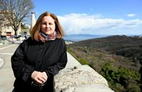 American marketing consultant Melissa Paul became Croatia's first official digital nomad earlier this year