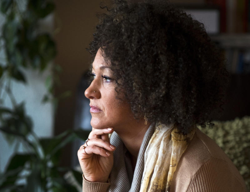 What Ijeoma Oluo's Interview With Rachel Dolezal Reveals About White Privilege