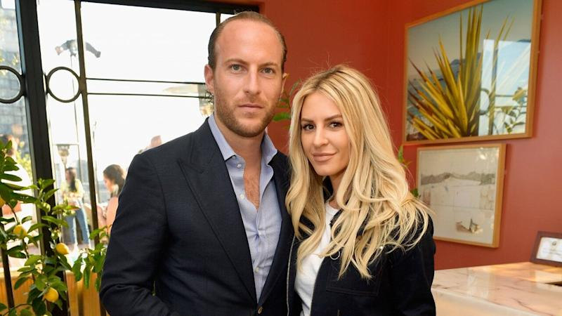 'Rich Kids' Stars Morgan Stewart and Brendan Fitzpatrick to Divorce After 3 Years of Marriage
