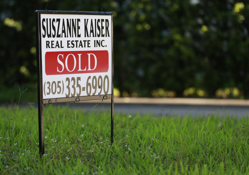 US long-term mortgage rates up for 4th week; 30-year 4.20%