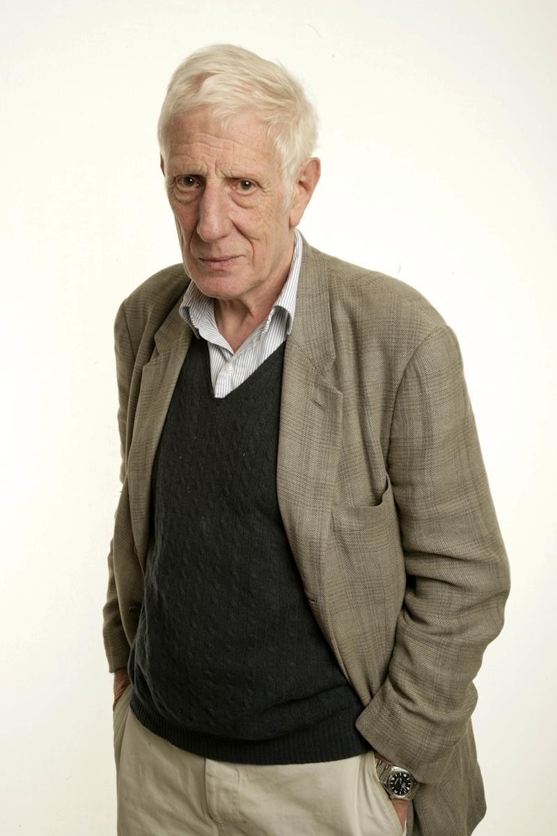 <strong>Jonathan Miller (1934-2019)<br /></strong>The much-loved author and director of theatre and opera died in November, following a lengthy battle with Alzheimer's.
