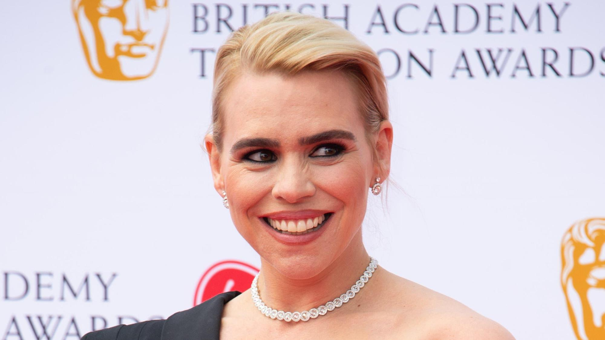 Billie Piper: I had to 'fall apart' in my twenties