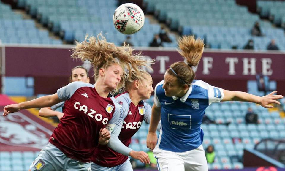 <span>Photograph: Paul Currie for The FA/Shutterstock</span>