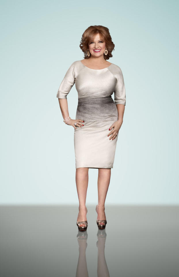 """Caroline Manzo in Season 5 of Bravo's """"The Real Housewives of New Jersey."""""""