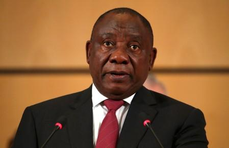 Ramaphosa says South Africa must stop attacks on foreigners, nearly 300 arrested