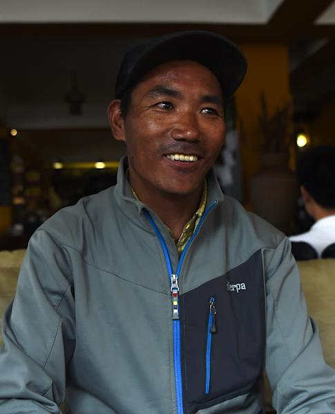 With his record 22nd summit Kami Rita Sherpa has now climbed Everest more times than any other person