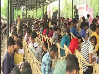 Unemployment levels rise in Jammu and Kashmir as educated youth struggle with neglect and lack of job-creation policy
