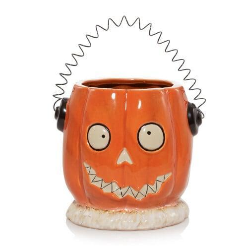 <p>Quirky and cute, this <span>Boney Buzz Jar Candle Holder</span> ($35) will add a little fun to any space.</p>