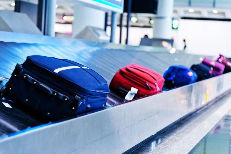 Lost property at Sydney Airport is up for auction. Photo: Getty