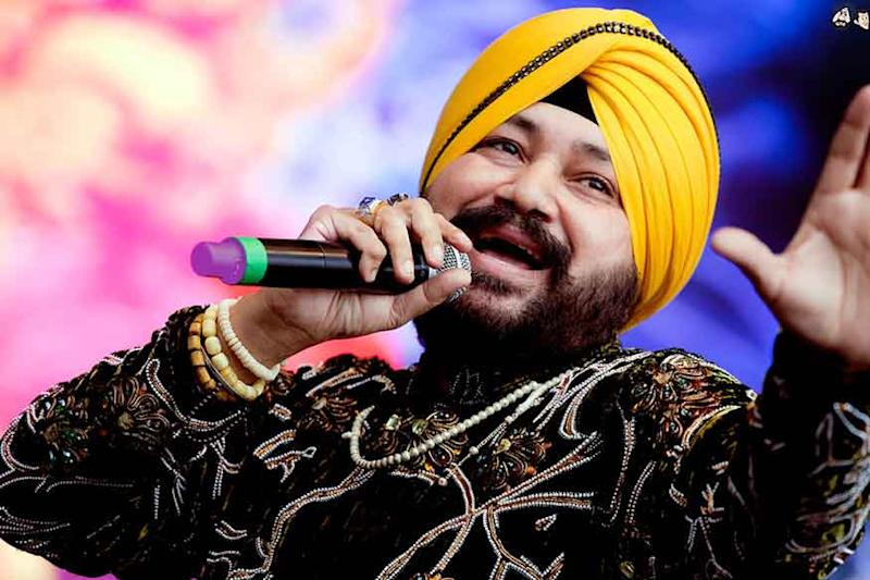 Singer Daler Mehndi Convicted in 2003 Human Trafficking Case, Sentenced to 2-Year Jail Term