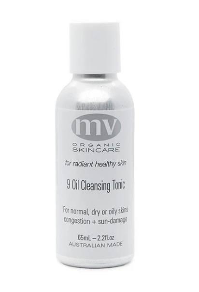 The Oil Cleansing tonic costs $121. Photo: The Detox Market