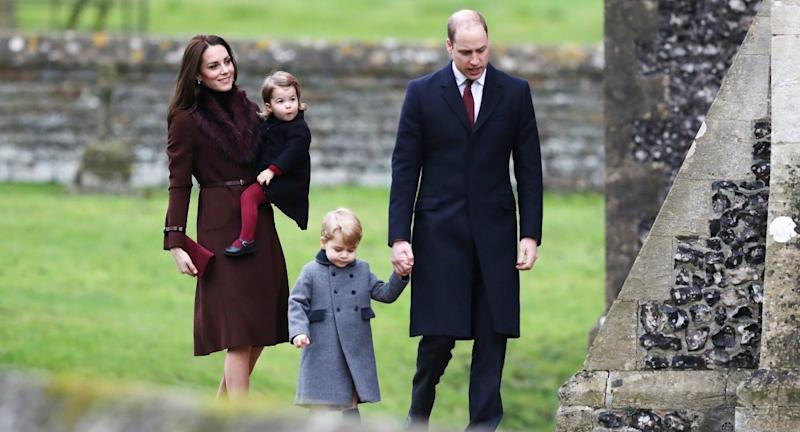 Kate Middleton Just Made Some Too-Real Remarks About the Challenges of Motherhood