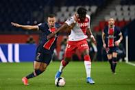 Paris Saint-Germain's 2-0 home loss to Kylian Mbappe's old club Monaco was the latest twist in a fascinating title race in Ligue 1