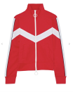 """<p><strong>OFF-WHITE™</strong></p><p>theoutnet.com</p><p><strong>$254.00</strong></p><p><a href=""""https://go.redirectingat.com?id=74968X1596630&url=https%3A%2F%2Fwww.theoutnet.com%2Fen-us%2Fshop%2Fproduct%2Fjackets%2Fcasual-jackets%2Fembroidered-striped-jersey-track-jacket%2F14097096495738993&sref=https%3A%2F%2Fwww.elle.com%2Ffashion%2Fshopping%2Fg34482194%2Foutnet-fall-sale%2F"""" rel=""""nofollow noopener"""" target=""""_blank"""" data-ylk=""""slk:Shop Now"""" class=""""link rapid-noclick-resp"""">Shop Now</a></p>"""
