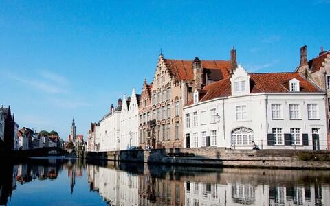 Hanseatic Quarter - Credit: Insights