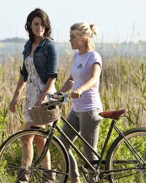 Safe Haven Review The Location Should Have Top Billing
