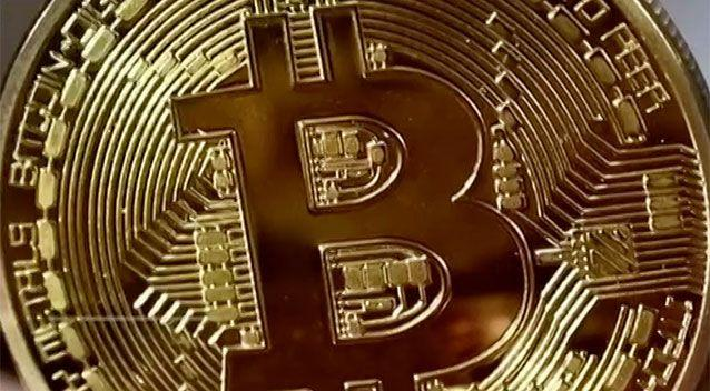 Finance experts have warned against using Bitcoin to buy a house. Source: 7 News