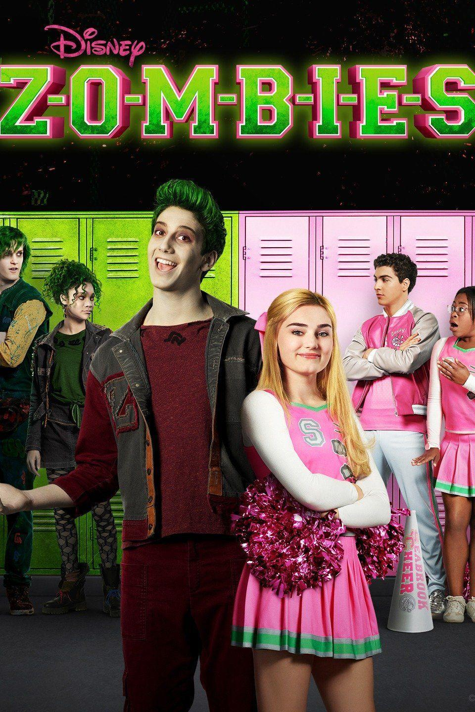 """<p>If you love the <em>High School Musical</em> and <em>Descendants</em> franchises, <em>Zombies</em> is your jam. The age-old tale of outcasts vs. the cool kids gets turned on its head through a catchy soundtrack, epic dance sequences, and a colorful storyline. The costumes are pretty great, too.</p><p><a class=""""link rapid-noclick-resp"""" href=""""https://go.redirectingat.com?id=74968X1596630&url=https%3A%2F%2Fwww.disneyplus.com%2Fmovies%2Fz-o-m-b-i-e-s%2F6kjGy4OR1In6&sref=https%3A%2F%2Fwww.countryliving.com%2Flife%2Fentertainment%2Fg32748070%2Fdisney-plus-halloween-movies%2F"""" rel=""""nofollow noopener"""" target=""""_blank"""" data-ylk=""""slk:WATCH NOW"""">WATCH NOW</a></p>"""
