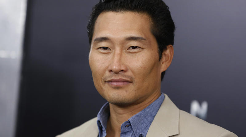 Daniel Dae Kim In Talks To Take Over Ed Skrein's 'Hellboy' Role