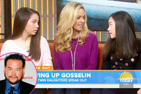 "Jon Gosselin Reacts to Kate's TODAY Interview: ""I Feel Horrible"" For My Kids"