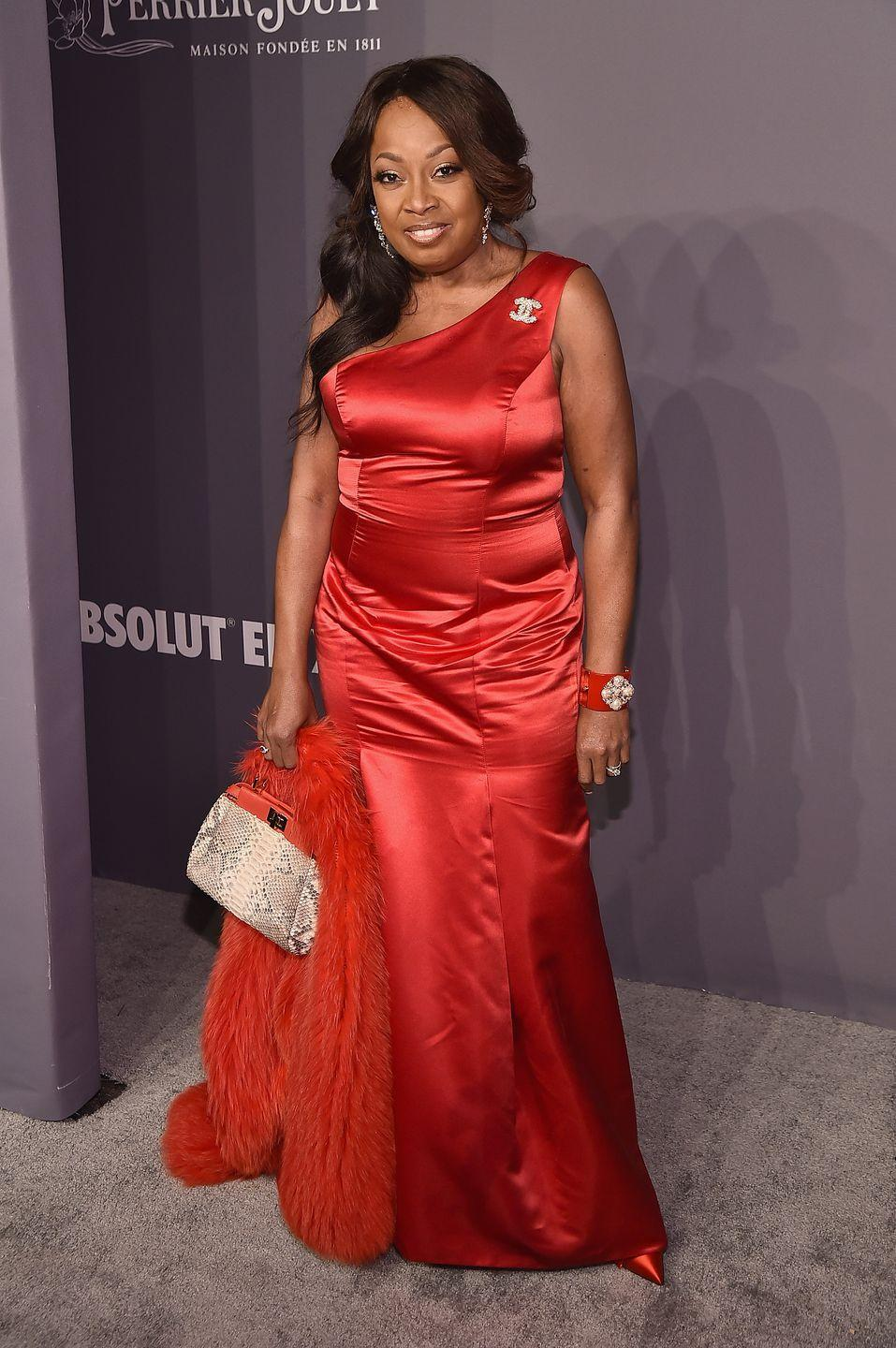"""<p>Star chose to keep the surgery to herself at first, but faced backlash when she lost 160 pounds without addressing her fans with an explanation. In 2012, she opened up about it to Matt Lauer on the <em><a href=""""https://www.today.com/health/star-jones-her-weight-loss-i-wasnt-plus-size-i-1C9381962"""" rel=""""nofollow noopener"""" target=""""_blank"""" data-ylk=""""slk:Today Show"""" class=""""link rapid-noclick-resp"""">Today Show</a></em>: """"It really ticked them off. Because I was so public with all other aspects of my life I think the audience felt betrayed in some way. And I completely understand that. The reason I say I don't regret that, Matt, is it really worked for me. It allowed me to get emotionally safe and secure."""" </p>"""