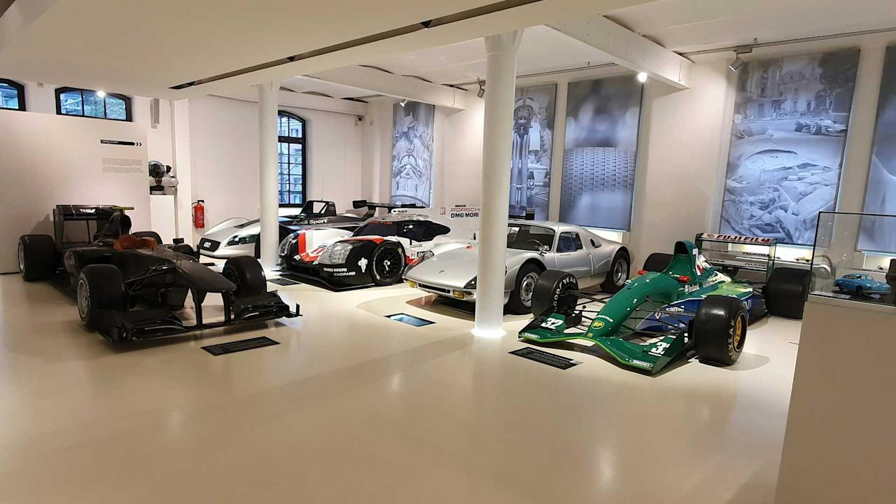 "<p>Located in a listed former-factory building in the HafenCity district of Hamburg is a unique <a href=""https://uk.motor1.com/tag/collection/?utm_campaign=yahoo-feed"">collection</a> of some of the world's most remarkable cars.</p> <p>Automuseum-PROTOTYP was opened just over a decade ago by Thomas König and Oliver Schmidt, and houses everything ranging from vans to racing cars across its three small halls.</p> <p>We recently visited the <a href=""https://uk.motor1.com/tag/museum/?utm_campaign=yahoo-feed"">museum</a> for a look around and here are some of our favourite machines on display.</p> <h2>More motoring museums</h2><ul><li><a href=""https://uk.motor1.com/news/251681/mercedes-museum-stuttgart-merc-paradise/?utm_campaign=yahoo-feed"">The Mercedes Museum in Stuttgart is a Merc lovers paradise</a></li><br><li><a href=""https://uk.motor1.com/features/237276/car-museum-plans-cotswolds/?utm_campaign=yahoo-feed"">A world-leading car museum is being planned for the Cotswolds</a></li><br></ul><br>"