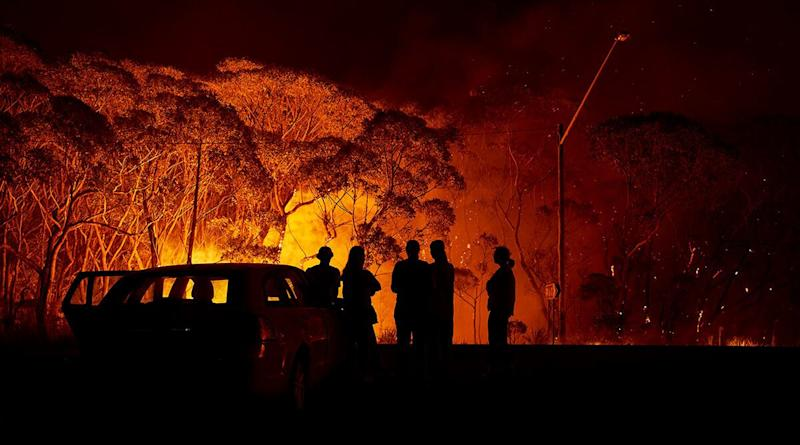 Australia Bushfire Donations: Here's How You Can Donate and Help Those Affected by Destructive Australian Wildfires