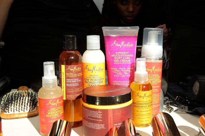 Shea Moisture Is the Latest Company Facing Backlash For an Ad