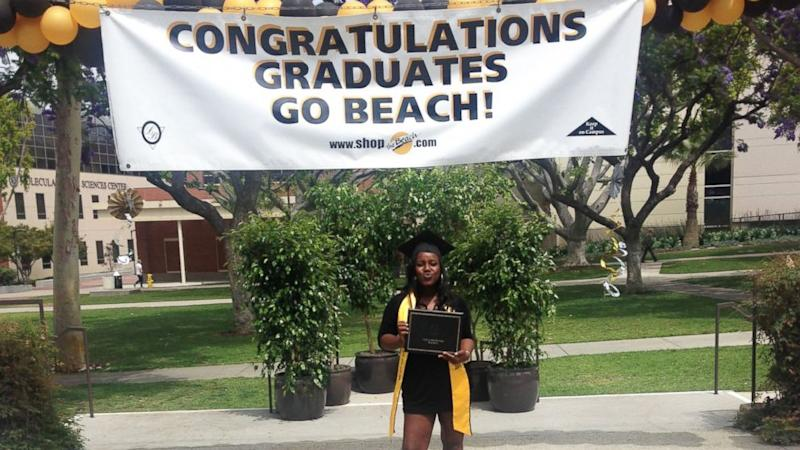 Mother Defends Breastfeeding Her Baby During Graduation