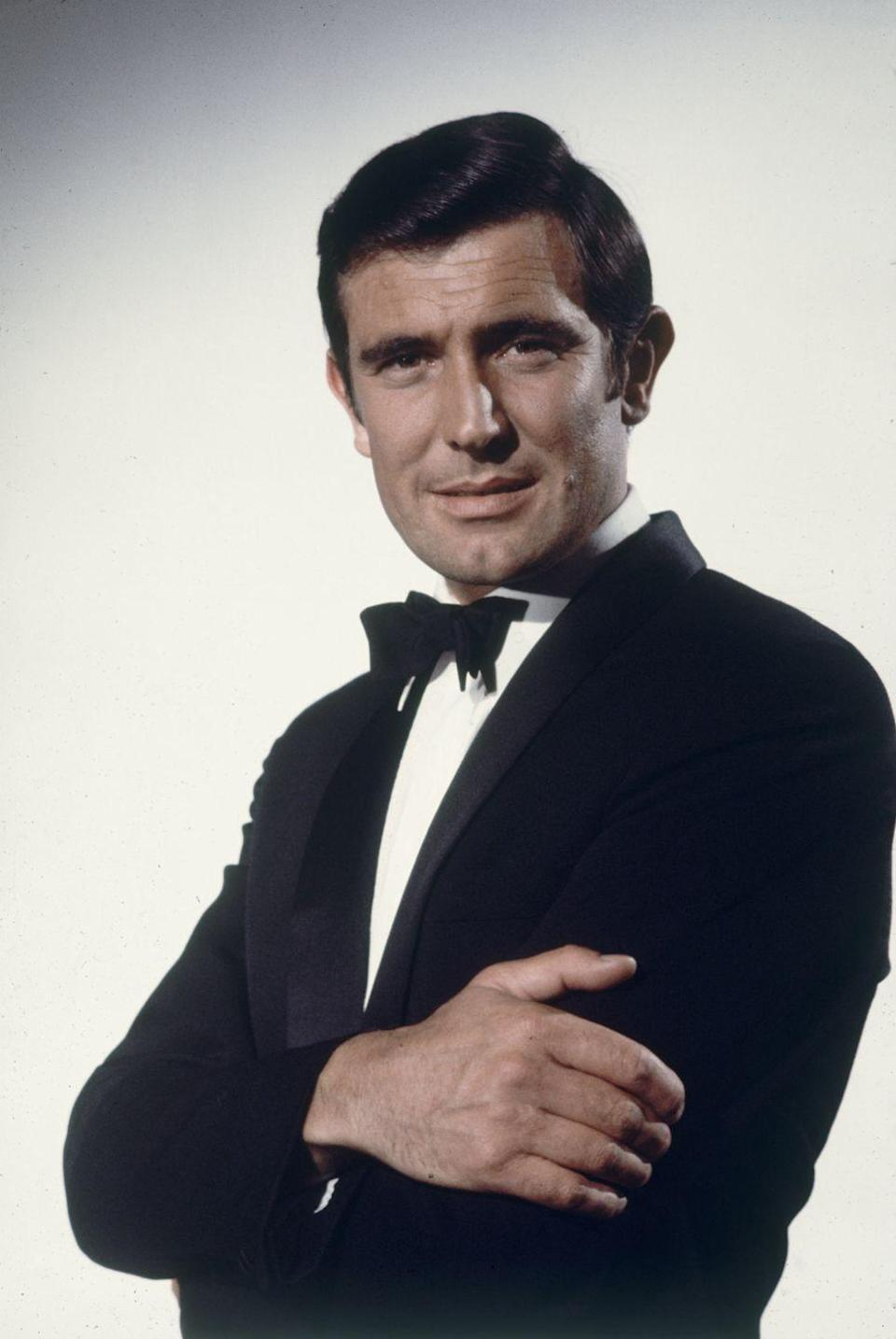 <p>First of all, Lazenby is Australian, which is a little weird for Bond, but his turn as 007 in 1969's <em>On Her Majesty's Secret Service</em> is one of the better Bond films of the '60s. That's unexpected because Lazenby was a model and commercial actor before taking the part. It's a shame Lazenby quit after his first shot at it.</p><p><strong>Standout Film: </strong><em>On Her Majesty's Secret Service </em></p>