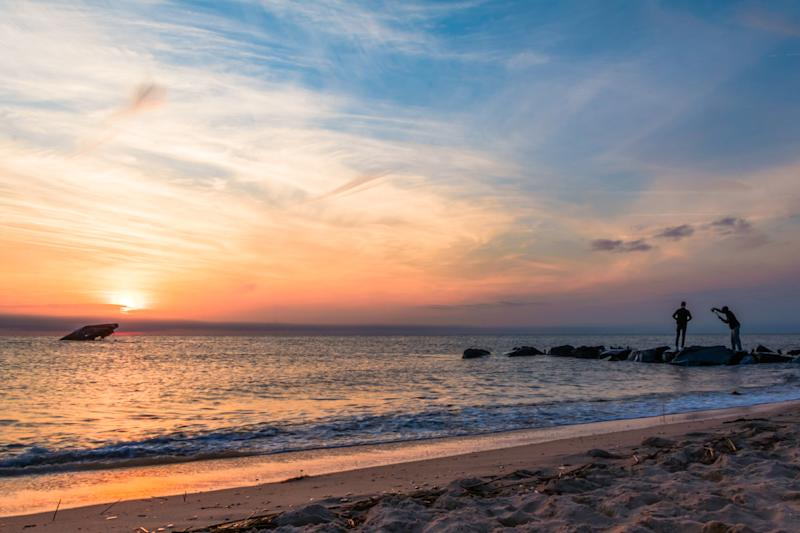 Cape May Point, NJ | Getty Images—iStockphoto